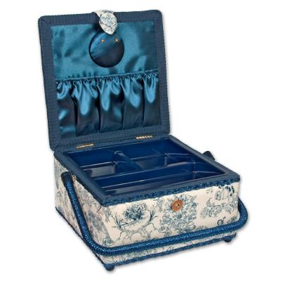Коробочки для швейных принадлежностей
